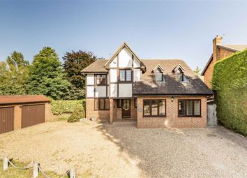 Thumbnail 5 bed detached house for sale in Mayfield Road, Weybridge