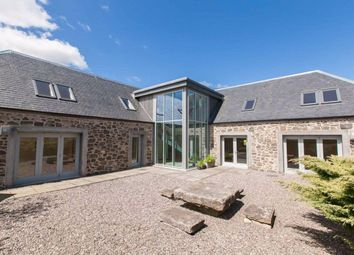 Thumbnail 6 bed detached house to rent in Cammo Road, Edinburgh