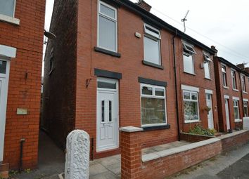 3 bed terraced house to rent in Milton Road, Prestwich, Manchester M25