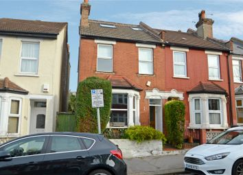 Thumbnail 4 bed end terrace house for sale in Addiscombe Court Road, Addiscombe, Croydon