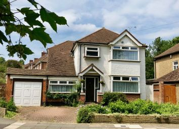 Thumbnail 4 bed detached house for sale in Riverdale Road, Bexley
