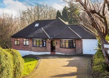 Thumbnail 5 bed detached bungalow for sale in Hartley Hill, Purley
