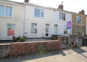 Thumbnail 3 bed terraced house for sale in Carbeile Road, Torpoint
