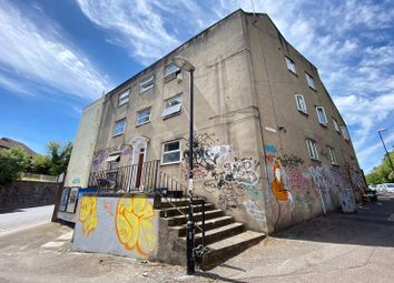 Thumbnail 2 bed flat for sale in Stapleton Road, Bristol