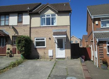 Thumbnail 2 bed end terrace house to rent in Clos Ty Gwyn, Gowerton, Swansea.