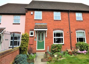 Thumbnail 3 bed terraced house to rent in Needhams Patch, Cotford St. Luke, Taunton, Somerset