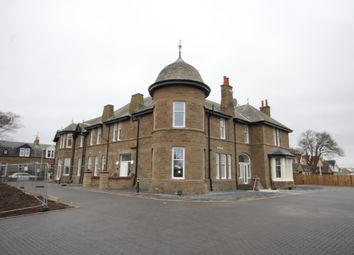 Thumbnail 2 bedroom flat to rent in Tay Street, Monifieth, Dundee