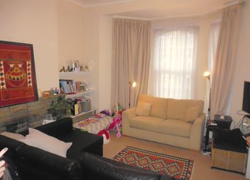 Thumbnail 1 bed flat to rent in Disraeli Road, Putney