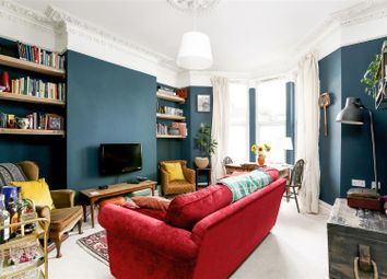 Thumbnail 1 bed flat for sale in Sussex Place, Bristol