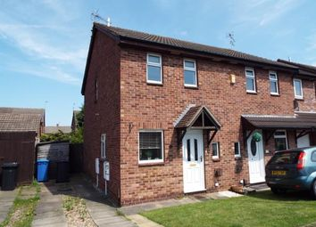 Thumbnail 2 bedroom semi-detached house for sale in Sweetbriar Close, Alvaston, Derby, Derbyshire