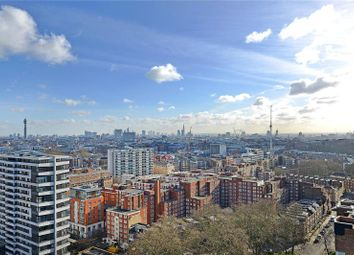 Thumbnail 1 bed flat for sale in Quadrangle Tower, Cambridge Square