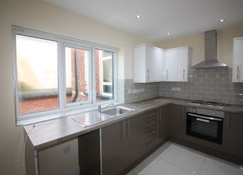 Thumbnail 2 bed flat to rent in Chapeltown Road, Leeds, West Yorkshire