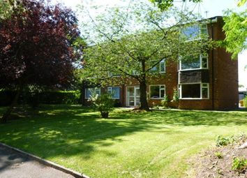 Thumbnail 2 bed flat to rent in Avondale Lodge, Sale, 3Wj.