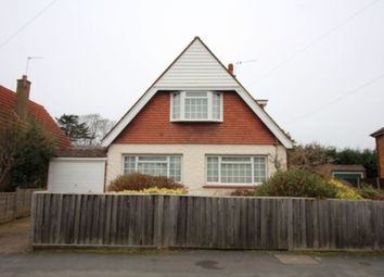 Thumbnail 6 bedroom detached bungalow to rent in Blue Ball Lane, Egham