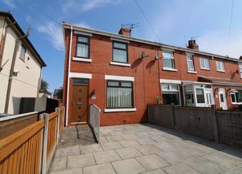 Thumbnail 3 bed terraced house for sale in Gordon Avenue, Thornton