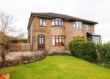 Thumbnail 3 bed semi-detached house for sale in Barholm Road, Sheffield