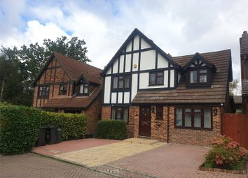 Thumbnail 5 bed detached house to rent in Castle Close, Bromley
