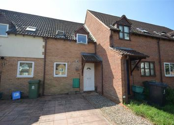 Thumbnail 1 bed terraced house for sale in Lanham Gardens, Quedgeley, Gloucester