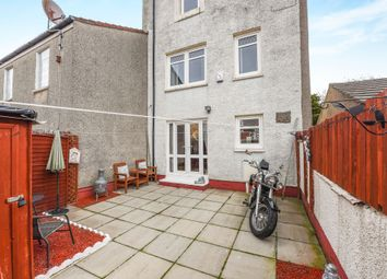 Thumbnail 3 bed end terrace house for sale in Mid Rig, Bourtreehill North, Irvine