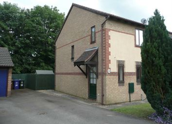 Thumbnail 2 bed semi-detached house to rent in The Magnolias, Bicester
