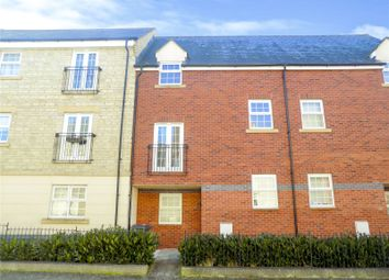 Thumbnail 2 bed terraced house for sale in Deneb Drive, Oakhurst, Swindon