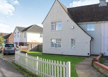 Thumbnail 3 bed end terrace house for sale in Falcon Square, Eastleigh