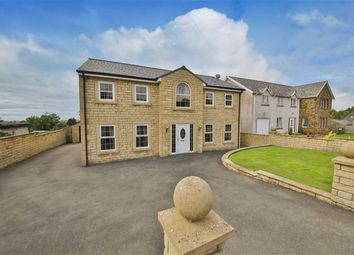 Thumbnail 4 bed detached house for sale in Gilcrux, Wigton, Cumbria