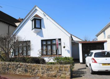 Thumbnail 3 bed detached house for sale in Fernleigh Drive, Leigh-On-Sea, Essex