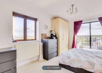 Thumbnail 4 bed flat to rent in Broughton, Milton Keynes