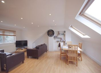 Thumbnail 3 bedroom flat for sale in Colin Crescent, London