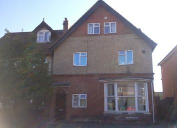 Thumbnail 5 bedroom semi-detached house to rent in Alma Road, Southampton