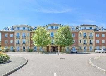 Thumbnail 2 bed flat to rent in Dexter Close, St.Albans
