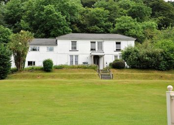 Thumbnail 1 bed flat to rent in Pentewan, St. Austell