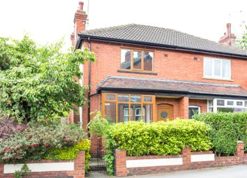 Thumbnail 2 bed semi-detached house to rent in Newport Road, Leeds, West Yorkshire