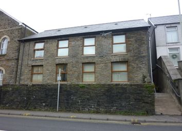 Thumbnail 3 bed semi-detached house to rent in Oxford Street, Pontycymer, Bridgend