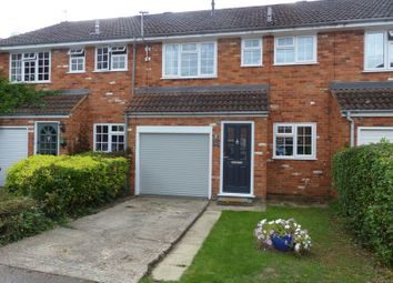 Thumbnail 3 bed terraced house for sale in Fieldhead Gardens, Bourne End