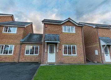 Thumbnail 3 bed link-detached house to rent in Clos Dewi, Llanbadarn Fawr, Aberystwyth