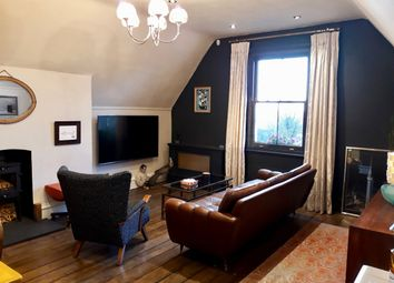 Thumbnail 2 bed flat for sale in Beulah Hill, London, London