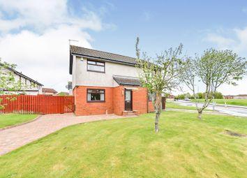 Thumbnail Semi-detached house for sale in Whitesbridge Avenue, Paisley