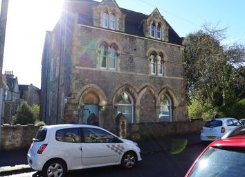 Thumbnail 1 bedroom flat to rent in Hill Road, Clevedon
