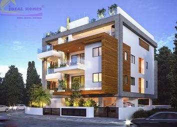 Thumbnail 2 bed apartment for sale in Tsirio, Limassol (City), Limassol, Cyprus