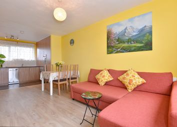 Thumbnail 1 bed flat for sale in Cortis Road, London