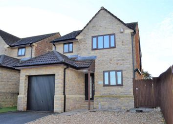 Thumbnail 4 bed detached house for sale in Broadway, Chilcompton, Radstock