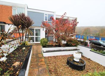 Thumbnail 2 bed terraced house for sale in Rolston Close, Southway, Plymouth, Devon