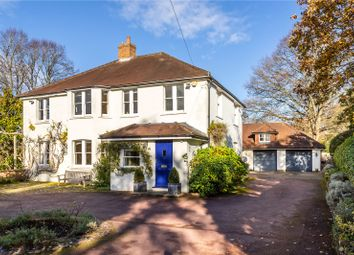 Park Lane, Reigate, Surrey RH2. 5 bed detached house for sale