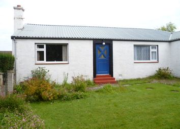 Thumbnail 6 bed detached bungalow for sale in Windy Ridge, Muldearg Road, Hill Of Fearn