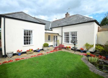 3 bed bungalow for sale in Fore Street, Culmstock, Cullompton, Devon EX15
