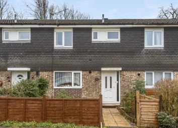 Thumbnail 3 bed terraced house to rent in Gilbert Road, Camberley