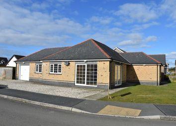 Thumbnail 3 bed detached bungalow for sale in Parc Yr Ynn, Llandysul