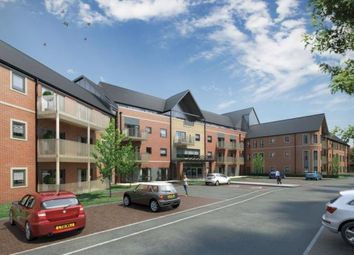 Thumbnail 1 bed property for sale in Park Gardens, Bath Road, Banbury